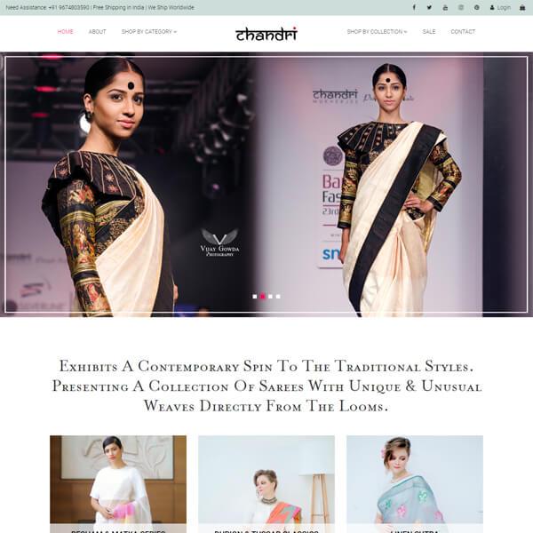 Chandri Design Studio