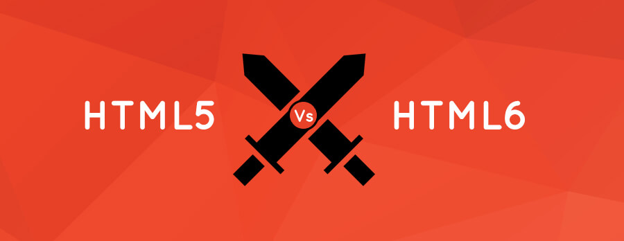 How HTML 6 helps over HTML 5 ?