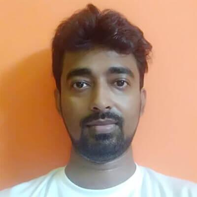 Koushik Kumar Roy