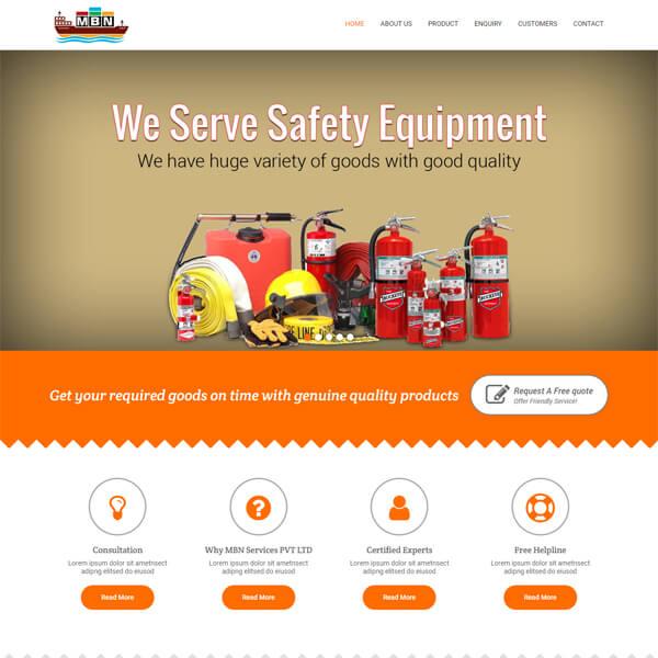 MBN Services PVT. LTD.