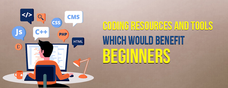 Coding Resources and Tools which would Benefit Beginners